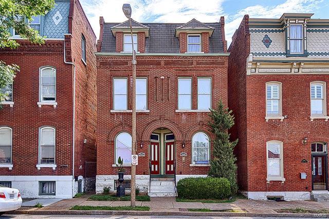2866 Mcnair Avenue, St Louis, MO 63118