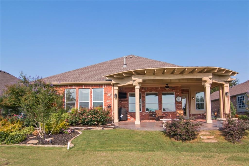 422 Cabellero Court, Fairview, TX 75069