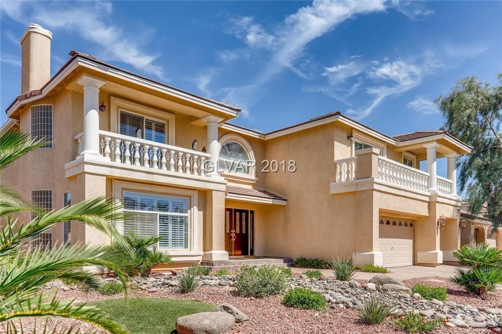 4542 GREY SPENCER Drive, Las Vegas, NV 89141