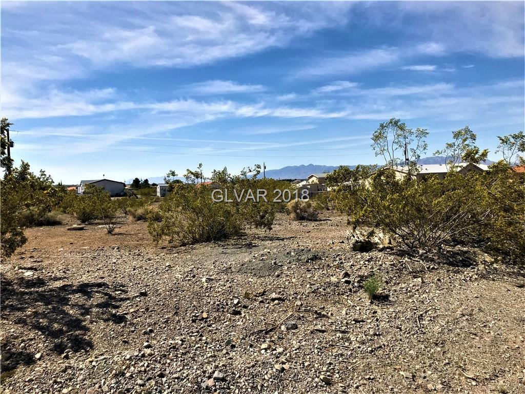 681 E COUNTRY PLACE Road, Pahrump, NV 89060