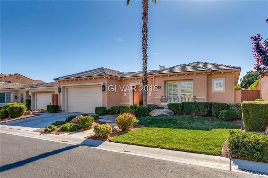 11291 LA MADRE RIDGE Drive, Las Vegas, NV 89135