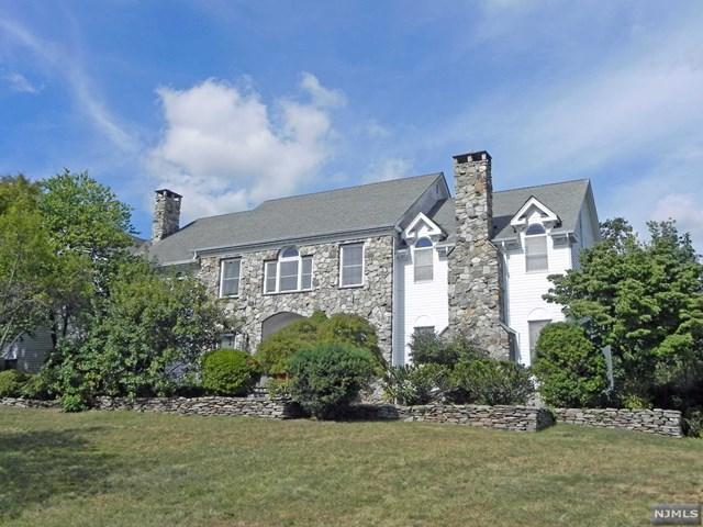 6 Heather Ridge Lane, Montvale, NJ 07645