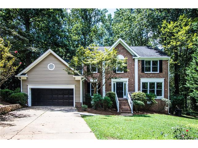 9001 Willow Trace Court, Huntersville, NC 28078