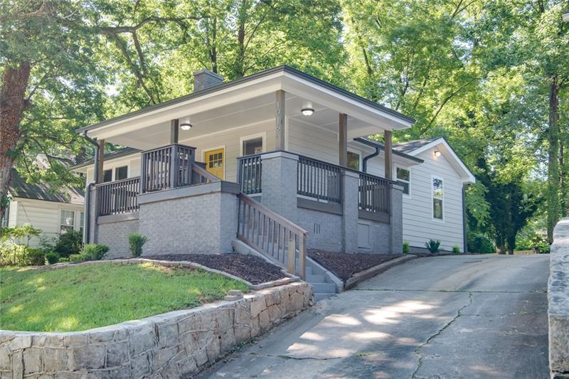 1016 Deckner Avenue SW, Atlanta, GA 30310