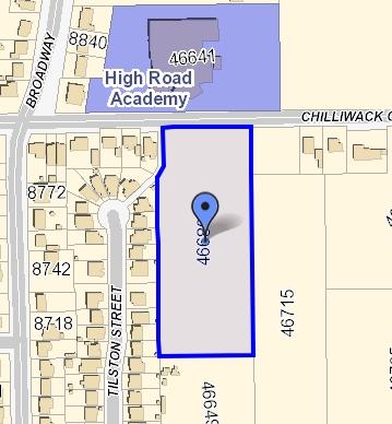 46680 CHILLIWACK CENTRAL ROAD, Chilliwack, BC V2P 1K2
