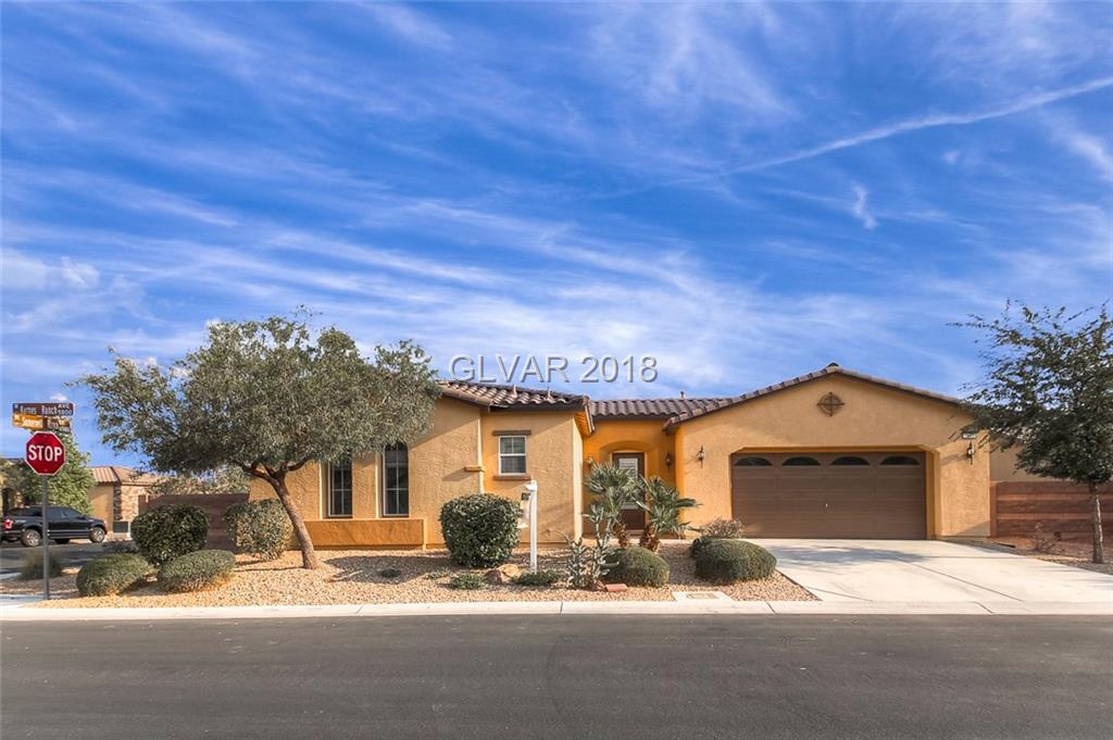 5815 KARNES RANCH Avenue, Las Vegas, NV 89131