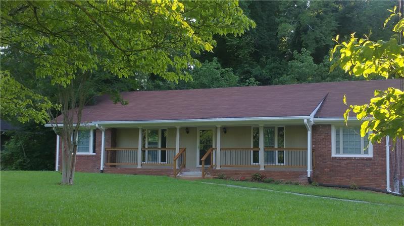 481 SW Hiawassee Drive, Atlanta, GA 30311