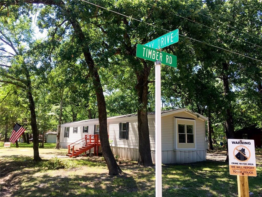211 Bay Drive, Mabank, TX 75156