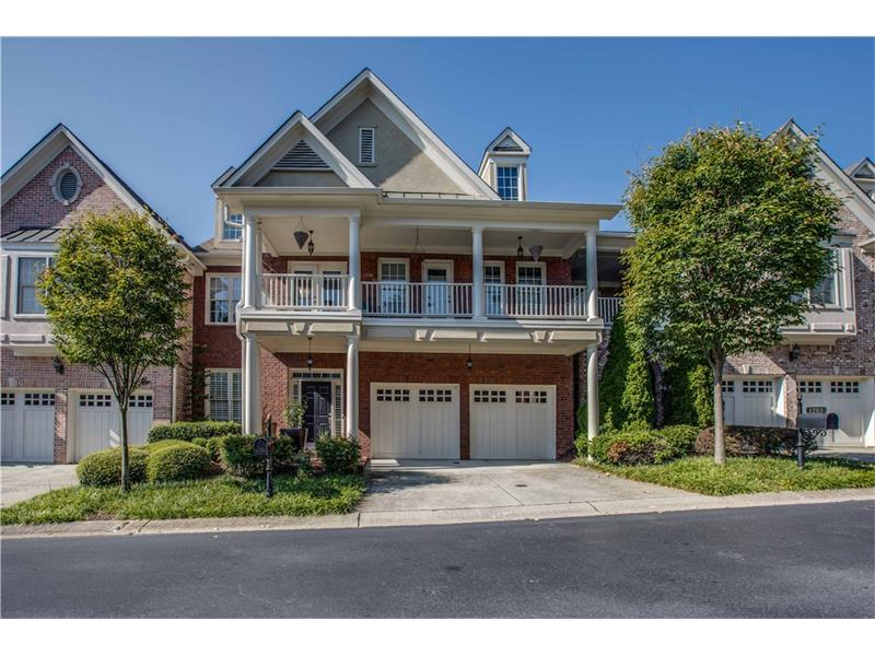1265 Village Terrace Court, Atlanta, GA 30338