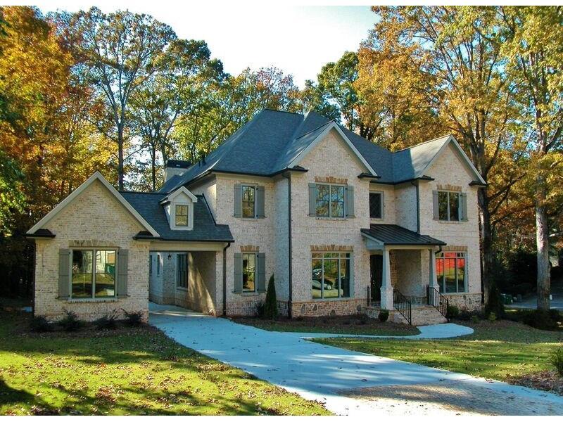 1323 Manget Way, Atlanta, GA 30338