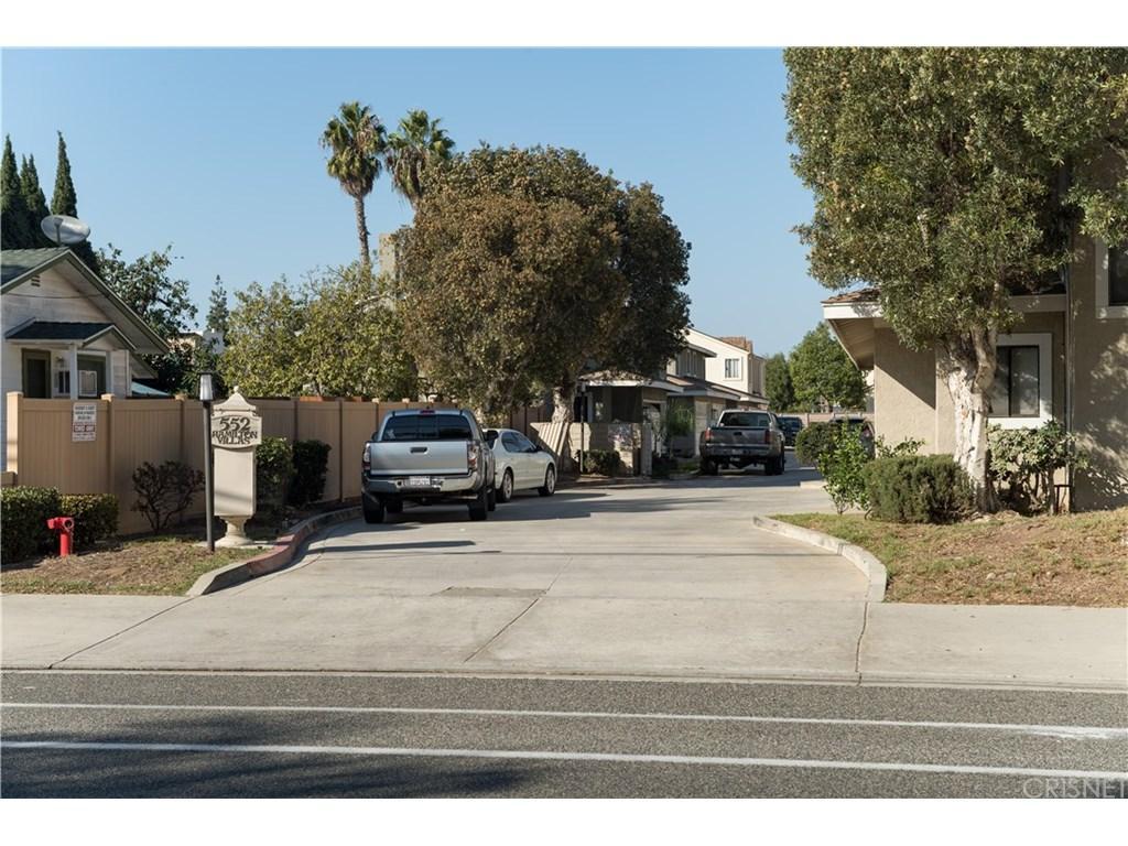 552 HAMILTON Street E1, Costa Mesa, CA 92627