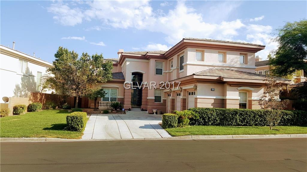 400 PROUD EAGLE Lane, Las Vegas, NV 89144