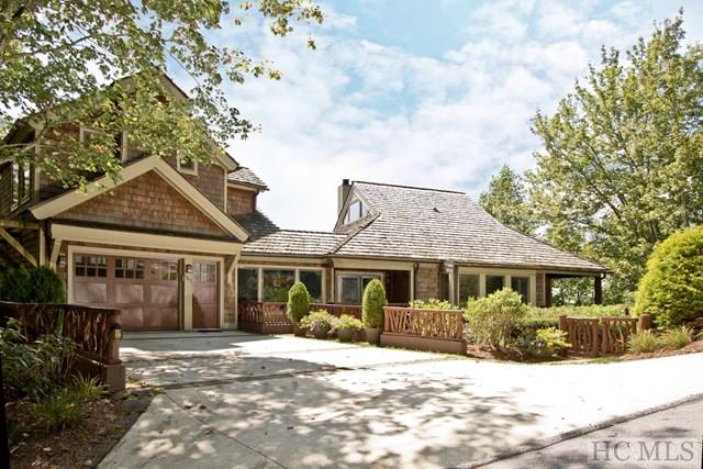 160 Thistle Drive, Highlands, NC 28741