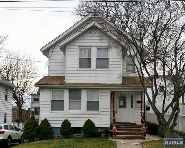 17 Van Houten Place, Belleville, NJ 07109