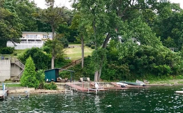 988 E Lake Rd., Barrington, NY 14837