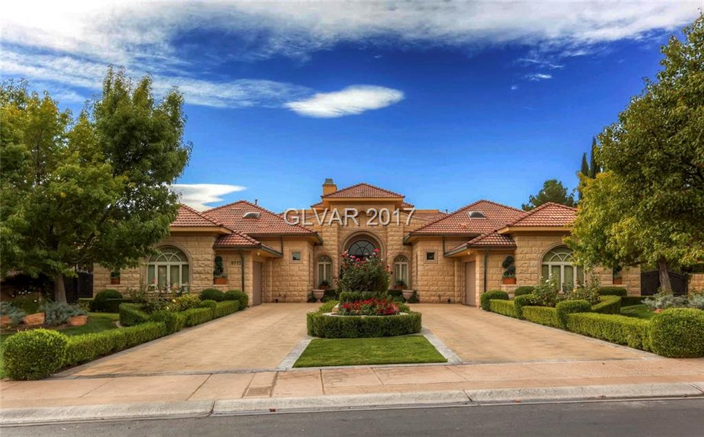 9713 Winter Palace Drive, Las Vegas, NV 89145