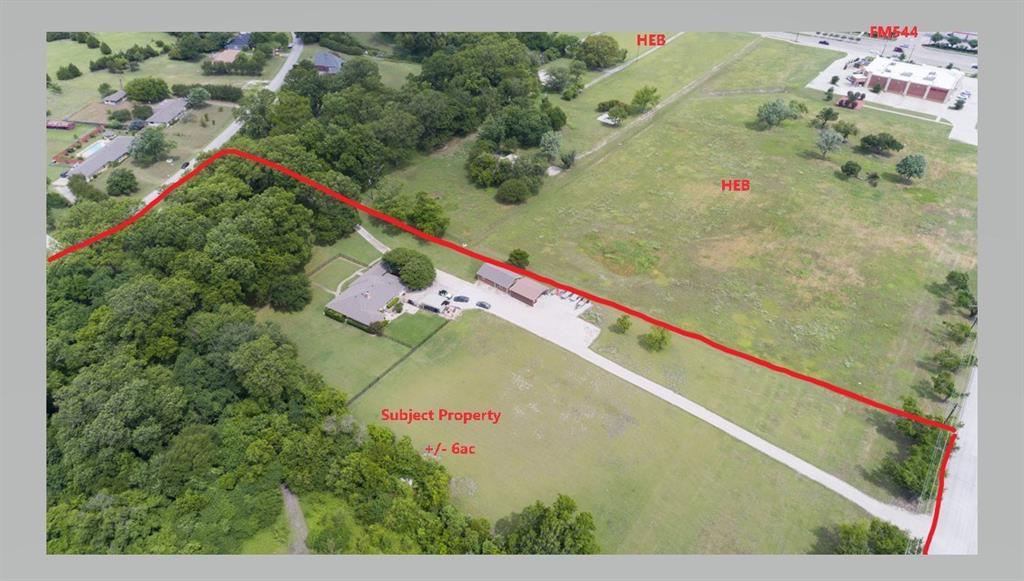 140 S Maxwell Creek Road, Murphy, TX 75094
