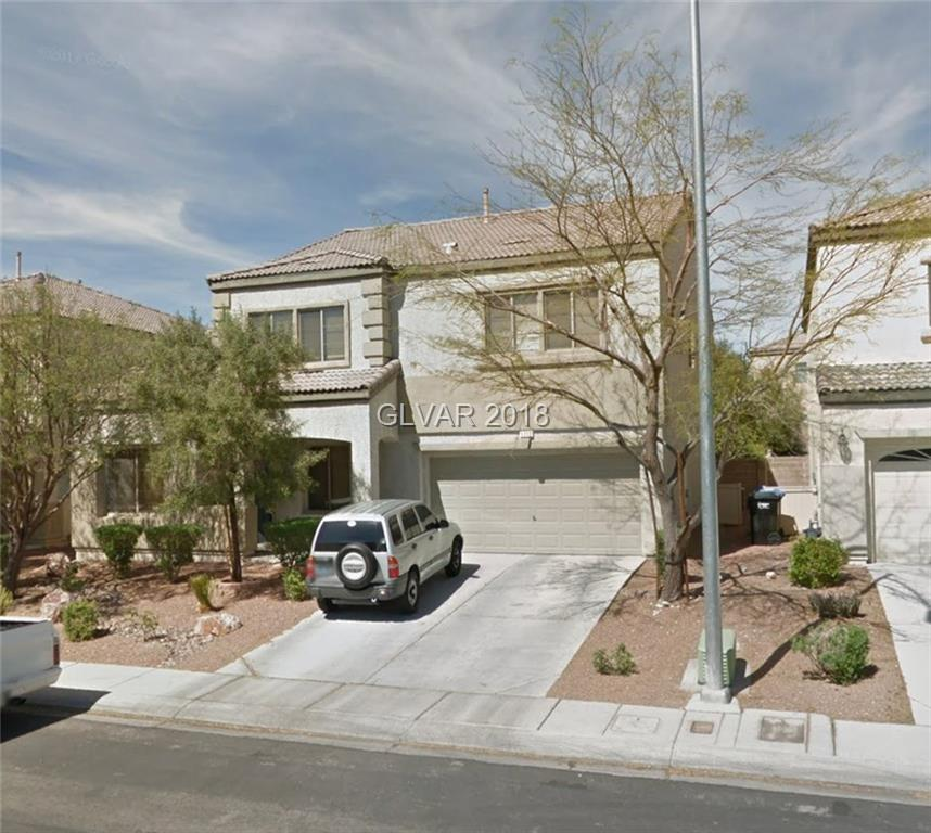1712 PEYTON STEWART Court, North Las Vegas, NV 89086