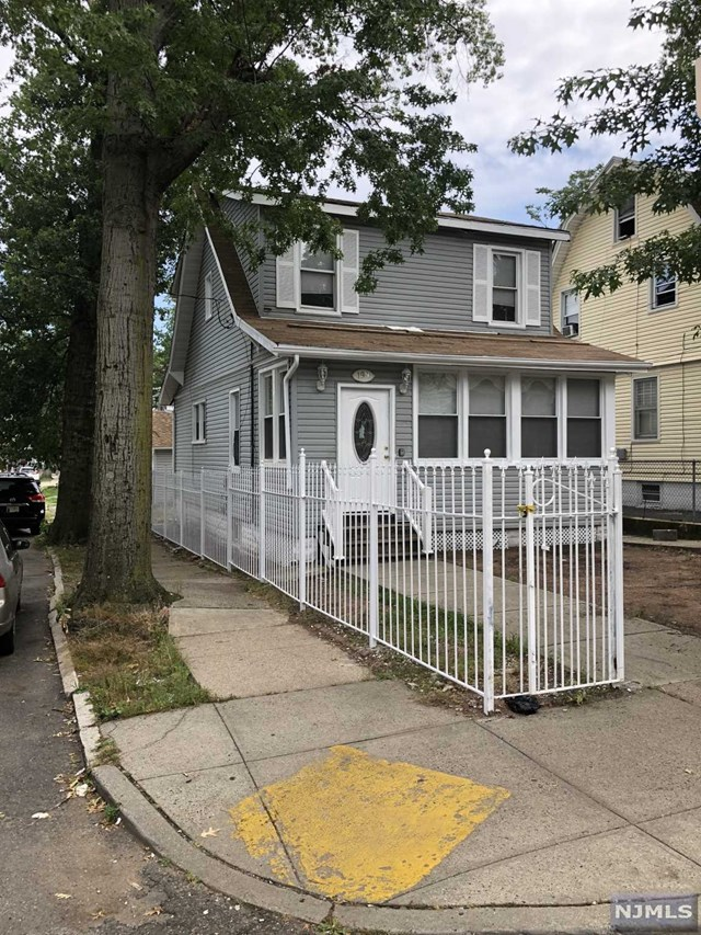 190 Alexander Street, Newark, NJ 07106