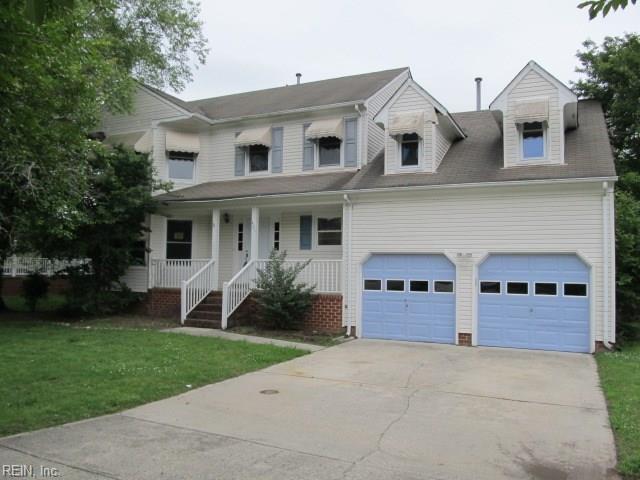 421 School House Road, Chesapeake, VA 23322