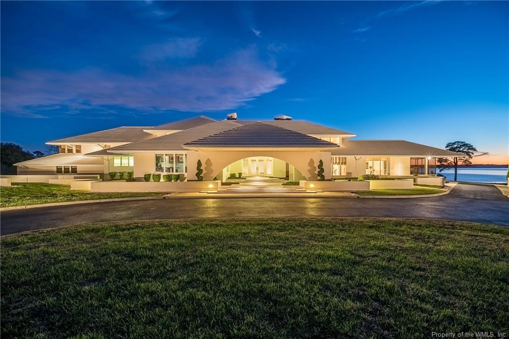 Gloucester county va waterfront homes for sale for Builders in va