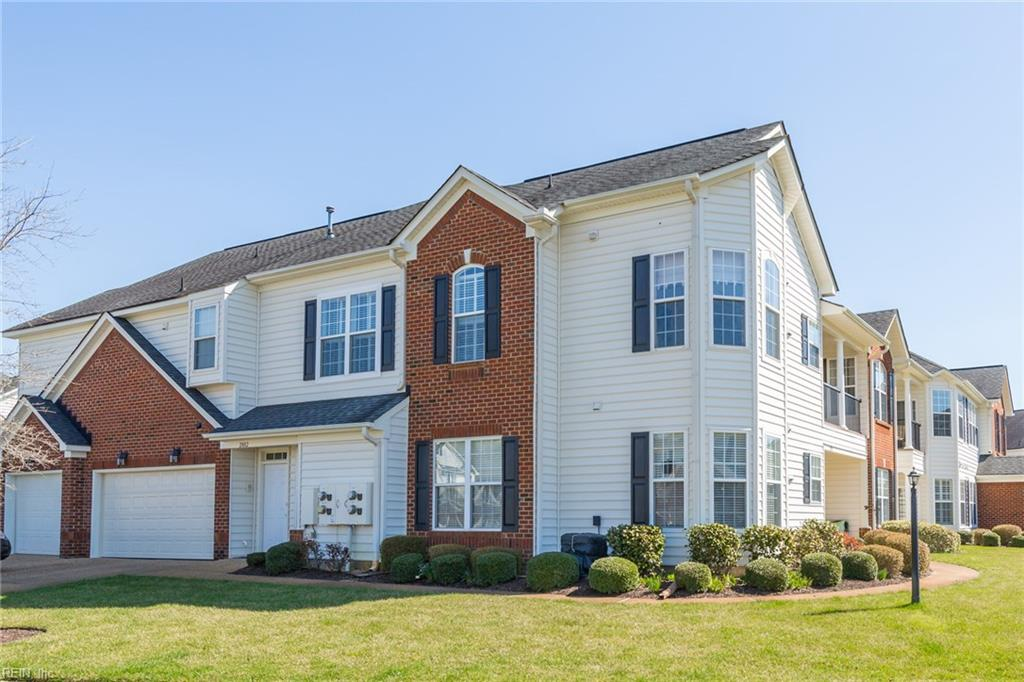 2802 Loveliness Court, Virginia Beach, VA 23456