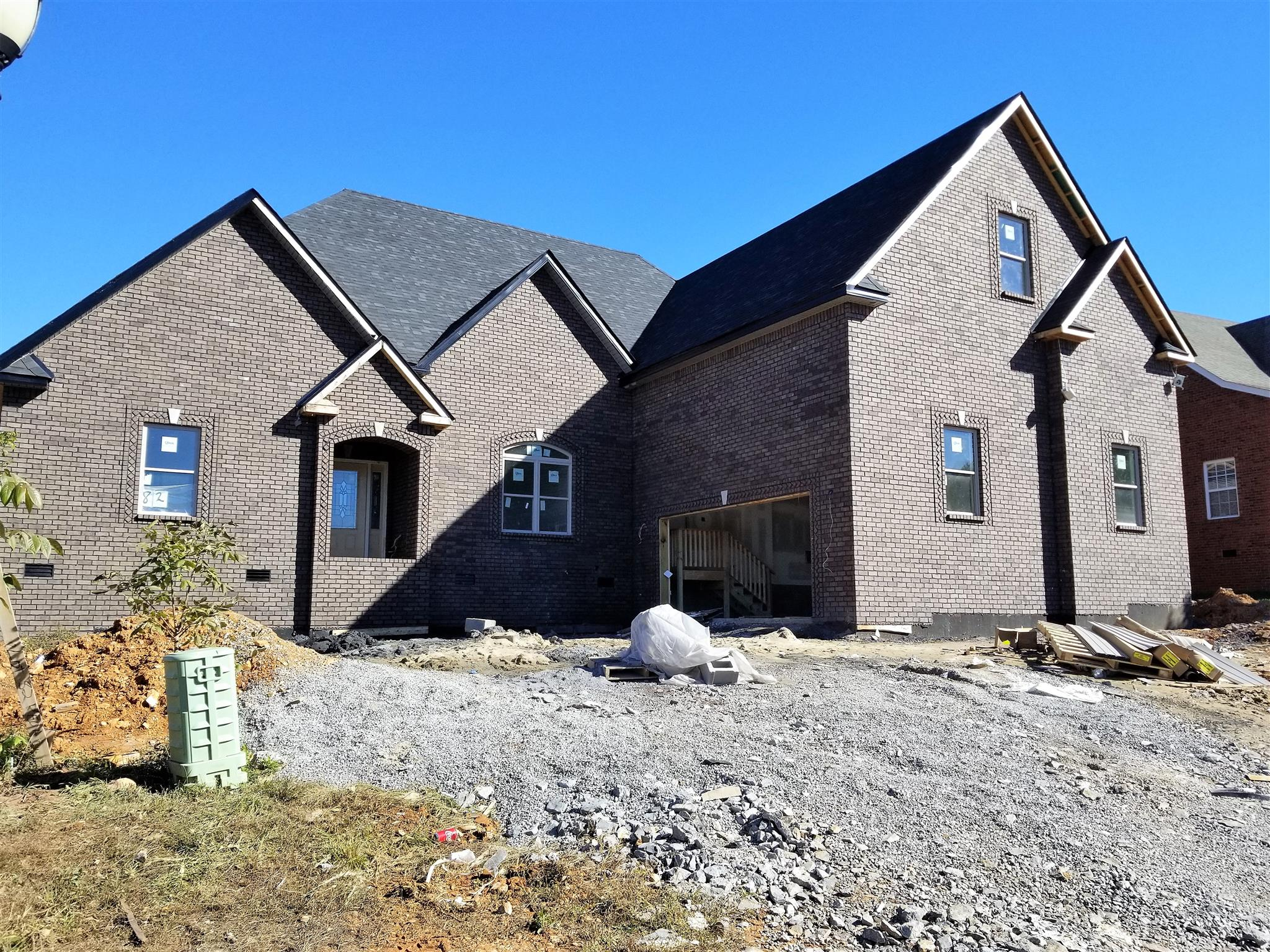 Homes currently available for sale in Clarksville TN