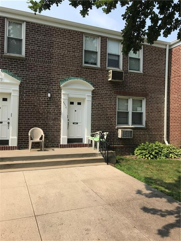 1 BEDROOM ON FIRST FLOOR NEEDS TLC CALL FOR APPT