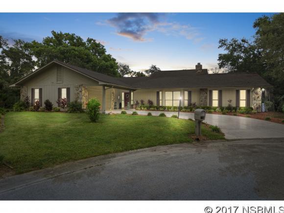 515 BOXWOOD LN, New Smyrna Beach, FL 32168