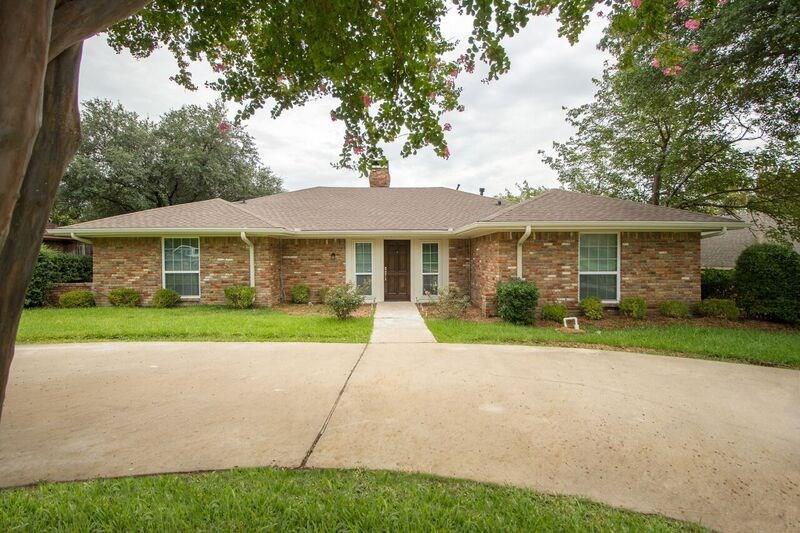 3410 Morning Star Lane, Garland, TX 75043