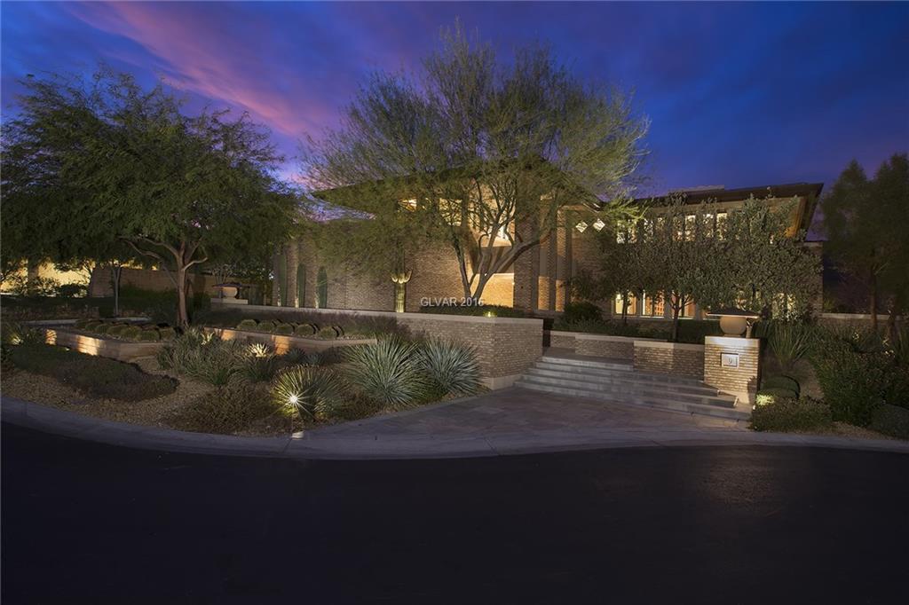 9 WILD RIDGE Court, Las Vegas, NV 89135