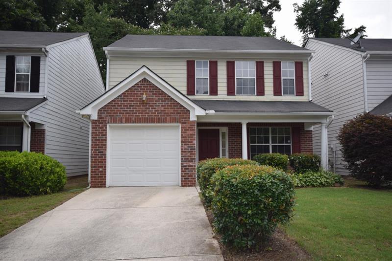 1610 SE Charleston Walk, Atlanta, GA 30316