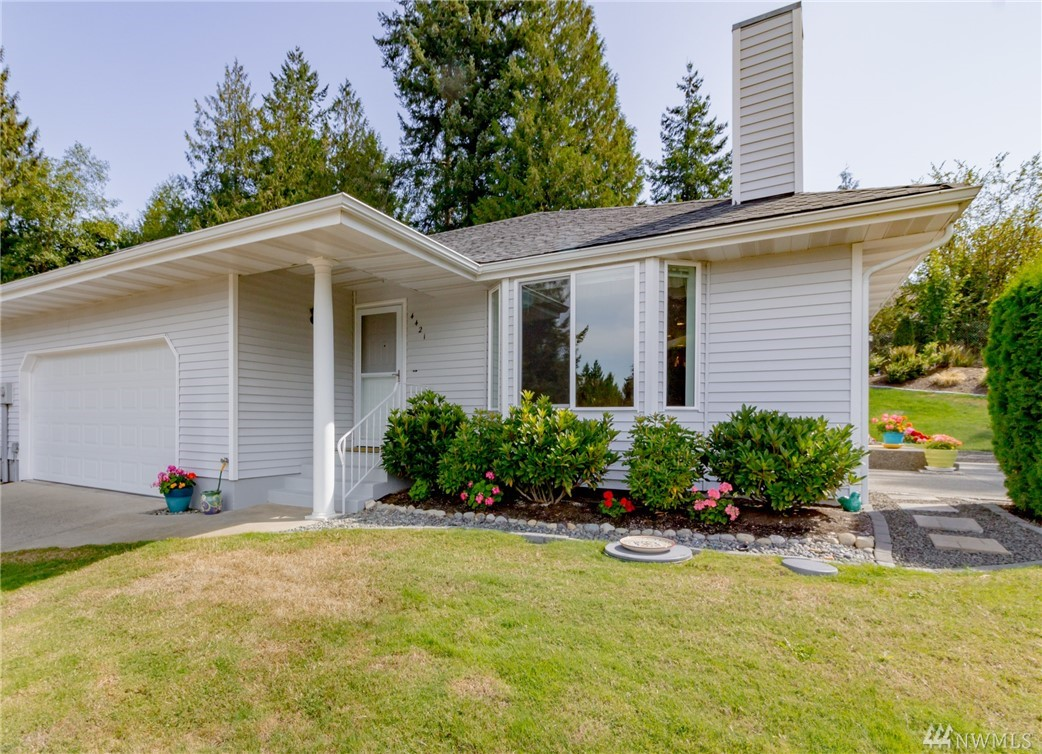 4421 32nd Ave NW 1B, Gig Harbor, WA 98335
