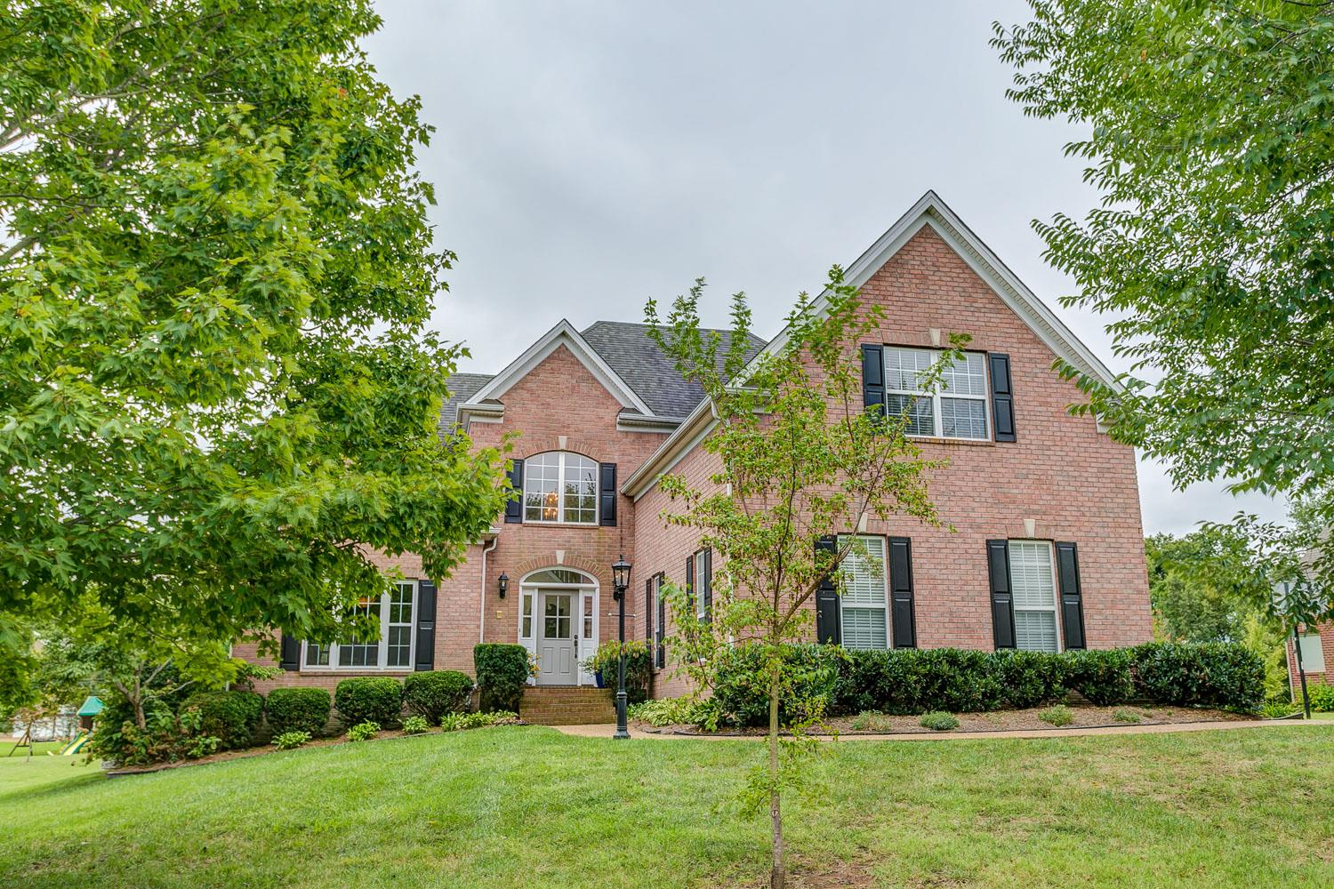 248 Chester Stevens Rd, Franklin, TN 37067