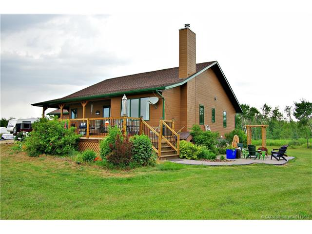 46478 Range Road 191, Rural Camrose County, AB T0B 3P0