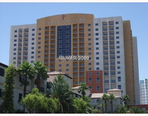 BIG AND BEAUTIFUL 1 BEDROOM SUITE JUST 1 BLOCK OFF THE STRIP.  KING BED, FULL SIZE APPLIANCES, LAUNDRY IN SUITE, LARGE FLAT SCREEN TV, FIREPLACE, LARGE KITCHEN ISLAND AND A JACUZZI TUB FOR 2 IN THE MASTER BATH. HOTEL/CONDO WITH HiGH OCCUPANCY, PERFECT FOR THE OCCASIONAL VISITOR!