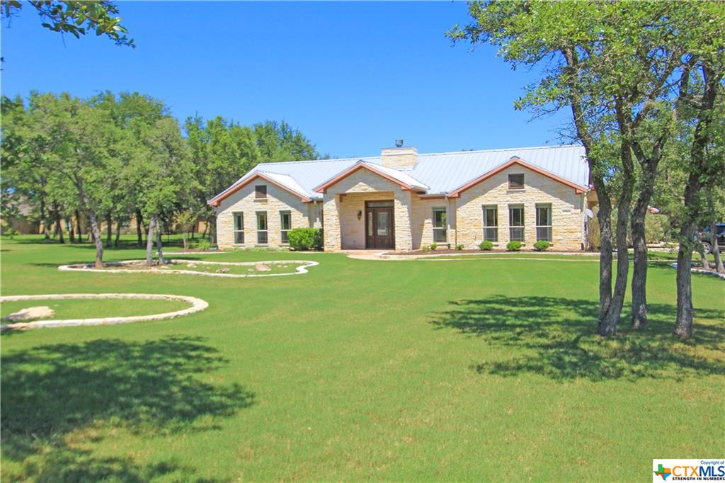 1367 Indian Pass, Salado, TX 76571
