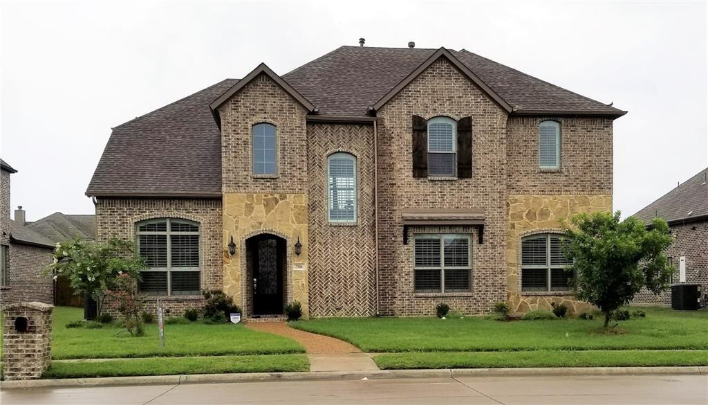 7506 Ridgebluff Lane, Sachse, TX 75048