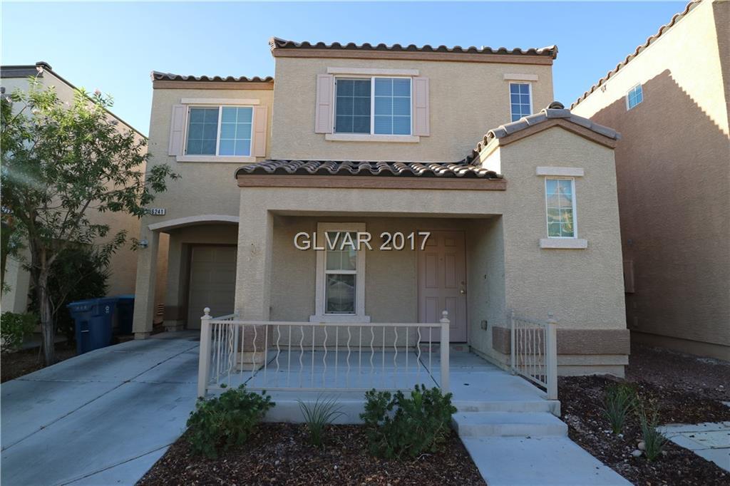 6241 OREAD Avenue, Las Vegas, NV 89139