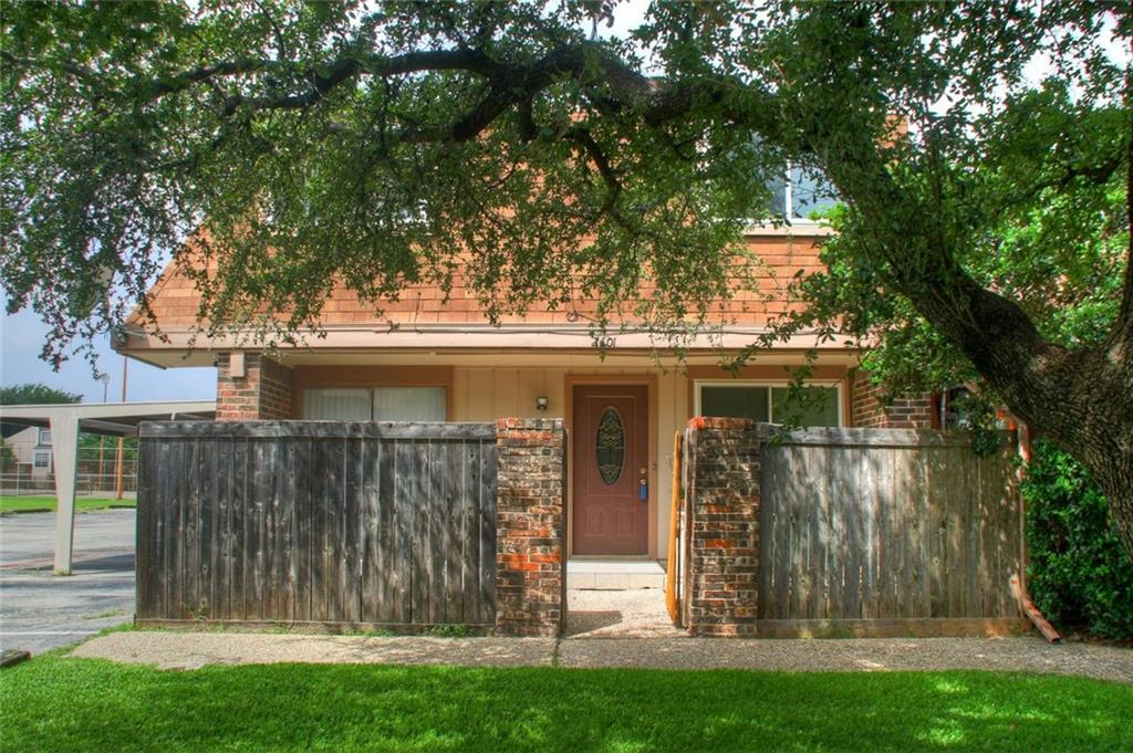 2601 Amherst Court, Irving, TX 75038