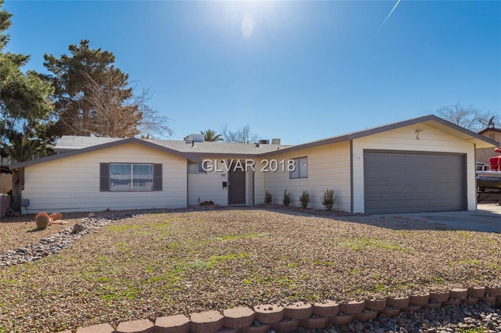 414 SCENIC Drive, Henderson, NV 89002
