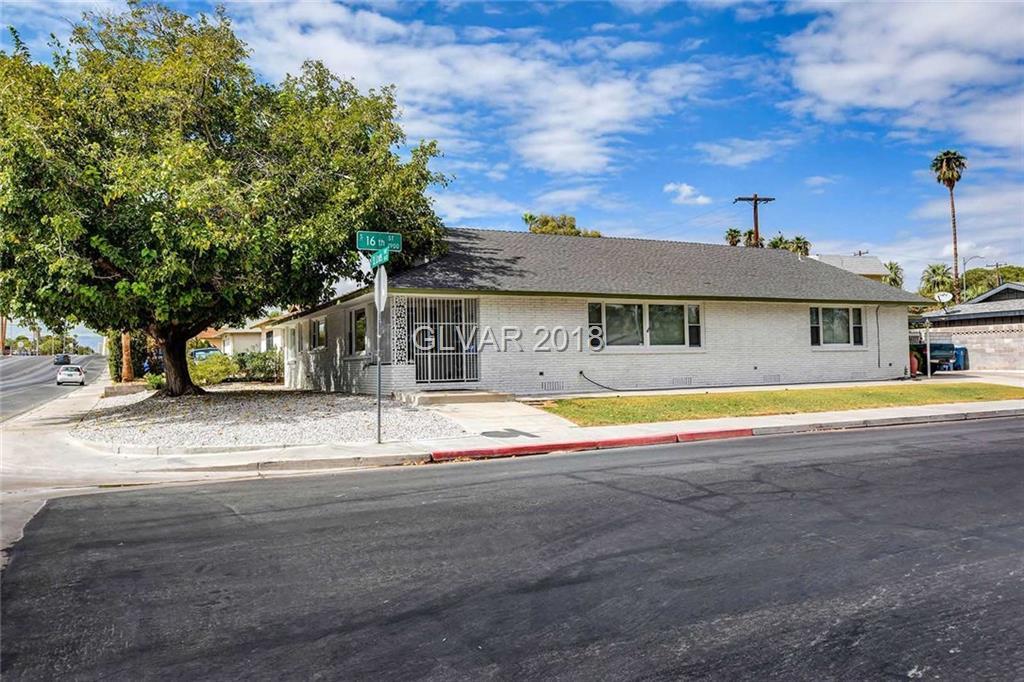 1529 ST LOUIS Avenue, Las Vegas, NV 89104
