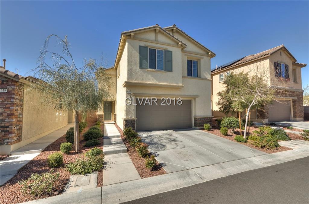 7553 OLD COMPTON Street, Las Vegas, NV 89166