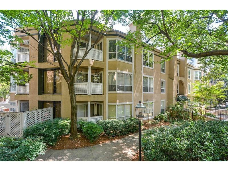 244 13th Street NE 116, Atlanta, GA 30309