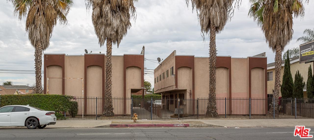 7800 AVALON, Los Angeles (City), CA 90003