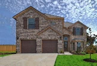 1632 Scarlet Crown, Fort Worth, TX 76177