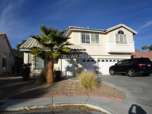 9754 CORNWALL CROSSING Lane, Las Vegas, NV 89147