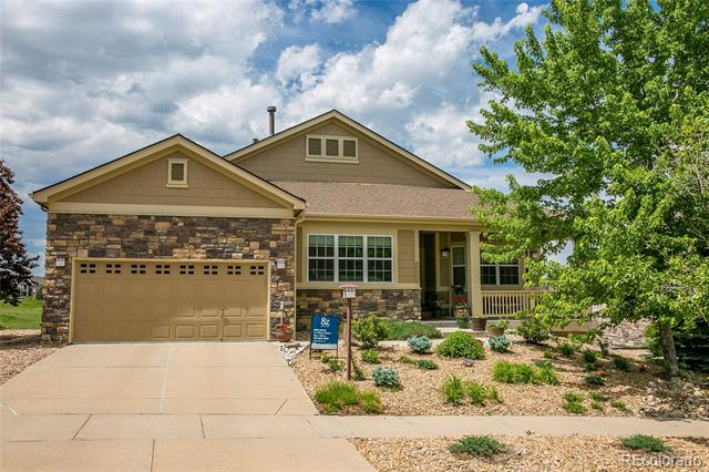 Beautiful Property in Heritage Eagle Bend, Aurora, CO