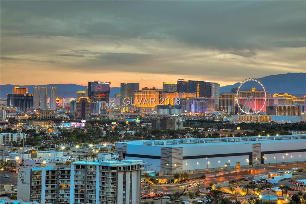 3111 BEL AIR Drive 28E, Las Vegas, NV 89109
