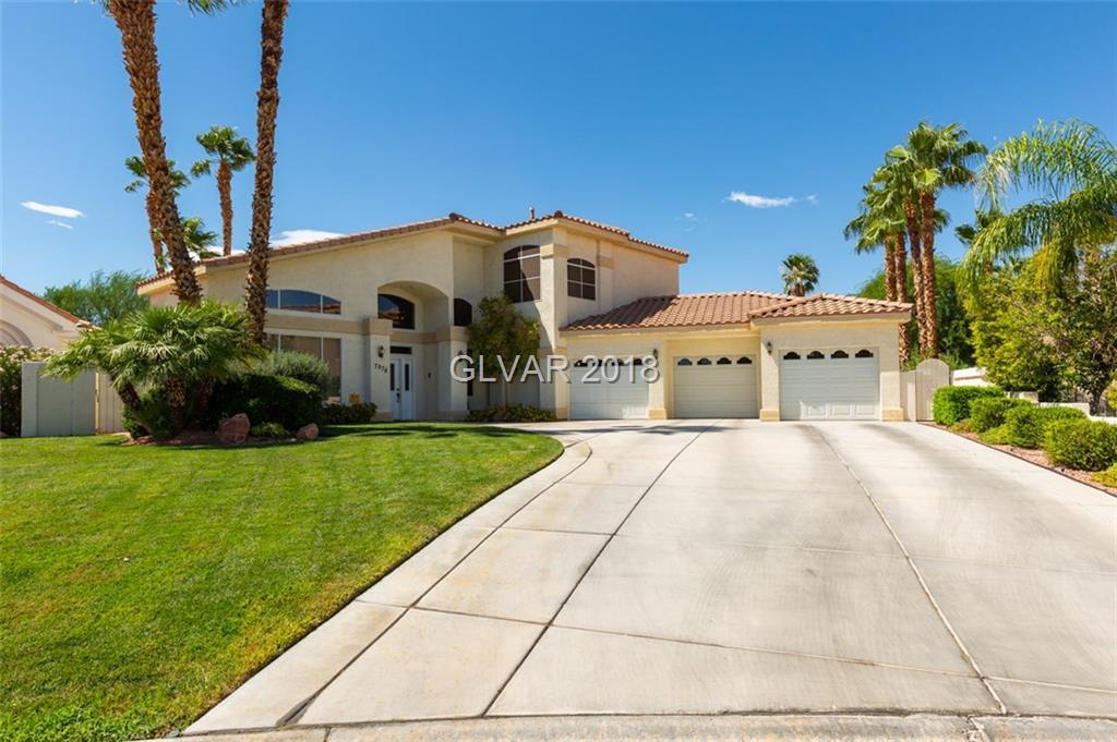 7976 MARBELLA Circle, Las Vegas, NV 89128